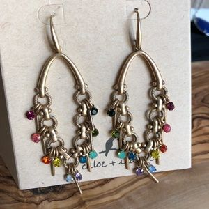 Chloe and Isabel Viva Statement earrings